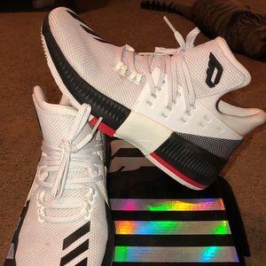 Adidas D Lillard 3 J